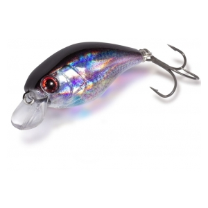 Quantum Magic Trout Wobler Hustle and Bustle River Shining 2.7 cm 1.1 g