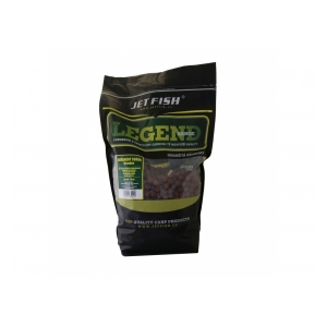 Legend Range boilie 10kg - 20mm : CHILLI TUNA_CHILLI
