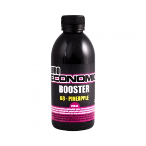 Booster 250ml Sweet Pineapple