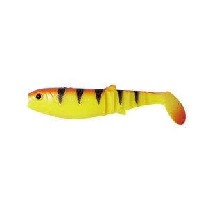 Savage Gear Gumová Nástraha Cannibal 15 cm 33 g Bulk Golden Ambulance