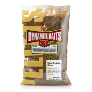 DB Pellets Carp 2mm 900g