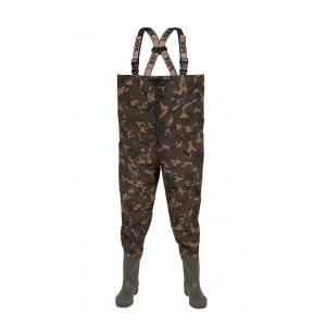 Fox International Prsačky Camo LW Waders vel. 45