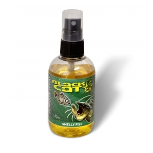 Posilovač Flavour Spray žlutý Smelly Fish 100ml