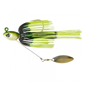 Black Cat Spin Jig 40g - Blacka Wave