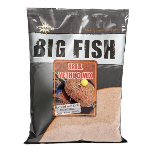 Method Mix Big Fish Krill 1,8 kg