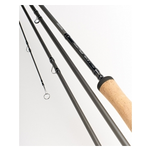 Muškařský prut SILVERCREEK FLY 8,6 ft 4pc 5WT